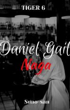 Tiger 6: Daniel Gail Naga by CrimeInHell