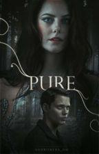 PURE - Román Godfrey by andromeda_DH