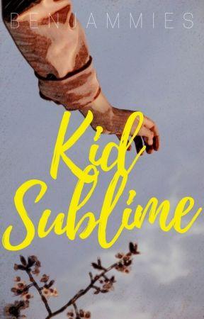 Kid Sublime by benjammies