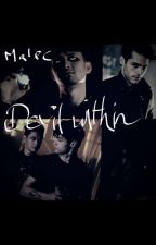 Malec - Devil within by rainbowsalive