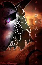 Apocalypta - Bendy X Cuphead by BrokenFelineStudio