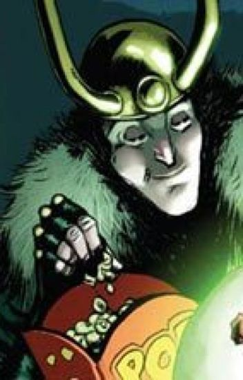 Being me has it's Charm! (Loki reader X Pyrrha Nikos