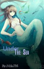 Under The Sea  by Mila735