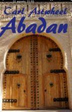 Abadan 🐎 by Carl_Astwheel