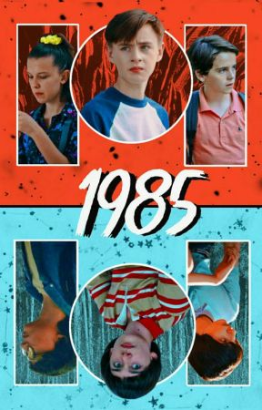 1985 - IT + ST by Strange_1984