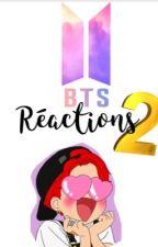BTS Réactions 2  by MiaBeausejour