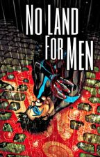 No Land for Men by tyme2dance