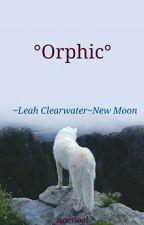 °Orphic°    Leah Clearwater by _noenoel_
