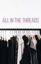 All In The Threads {Shawn Mendes} by illumendestumblr