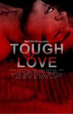 Tough love by alashia-