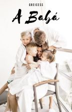 A babá by GreiceSS
