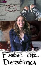 Fate or Destiny ⌁ TVD [1] ✓ by Snowkat2003