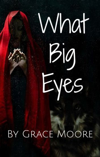 What Big Eyes