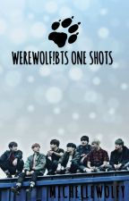 BTS One-Shots [WereWolf] [PAUSADO] [CERRADO] by MichelleWolfy
