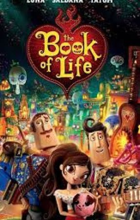 Book Of Life I Will Wait