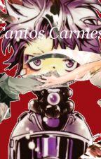 Cantos Carmesí by AndreaPena5