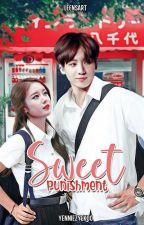 Sweet Punishment (JJK.PJY) by YenniezYekoo