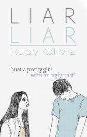 Liar  Liar by rubyrussell