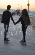The Shy One // Luke Hemmings 5SOS by pizzaboyluke