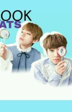VKOOK CHATS  by melikim1995