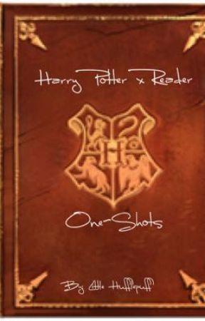 Harry Potter x Reader One-Shots - ~Dumbledore x Reader