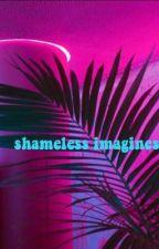 shameless imagines by tannerwritess