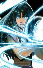 Mi Fuerza Interna [Hinata Hyuga] by Jared1818