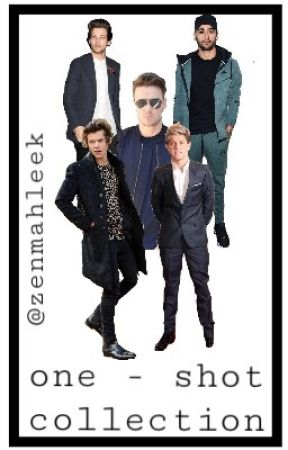 One Direction One-Shot Collection by zenmahleek