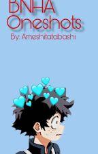 Boku No Hero Academia Oneshots 💞 by Amehashi