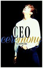CEO Ceremony (KookV) (+18) by VK_shipper97