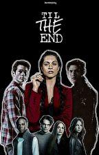 Til The End | Stiles Stilinski / Teen Wolf by _wxlfedits