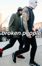 broken people by pwIarize