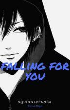 Falling For You ((Ohshc)) by squigglepanda