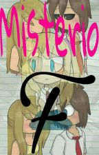 Misterio F (Fred/dy x Joy) by Yunni_Girl