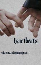 Heartbeats ● Bughead by shucksmyducks