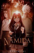Namida ❀ Neji Hyuga by -byakugangirl