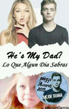 He's My Dad?    Martin Garrix    #PA2018 by LoveGxrrix