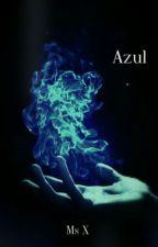 Azul by LillilX