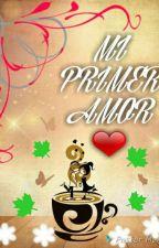 MI PRIMER AMOR .... by miriam34azul_miku