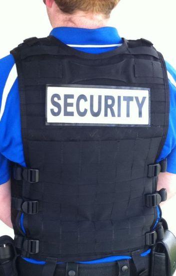 Security Guards For Hire Darlington - G&A Security - Wattpad