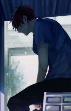 kuro-sensei? || knb fanfic by celestial_xox_
