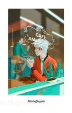 Café Americano ; {Jaepil} by Mintaffogato