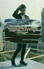 Failed Revenge by issatrash