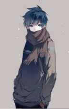 Evil Teddy [Boku no Hero Academia x Male Reader] by Hiroji__