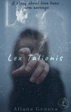 Lex Talionis by AlianaGenova