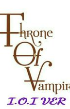 [I.O.I] THRONE OF VAMPIRE by DarkVampireness