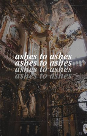 Ashes To Ashes | Game of Thrones by papertides