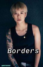 《Borders》Amber Liu by MintySkyeKpop