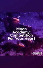 Moon Academy: Wayo's Mystic by BeiBeiL