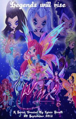 Winx club: Three Dragons/The lost child - Lost pause fan - Wattpad